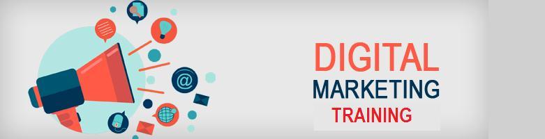 Digital Marketing Training in Coimbatore | Best Digital